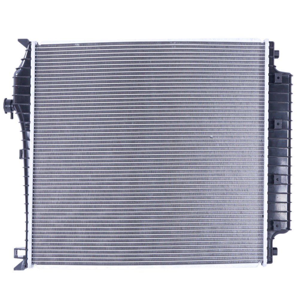 2816 Radiator For 2006-2007 Ford Explorer Explorer Sport Trac 4.0L 4.6L