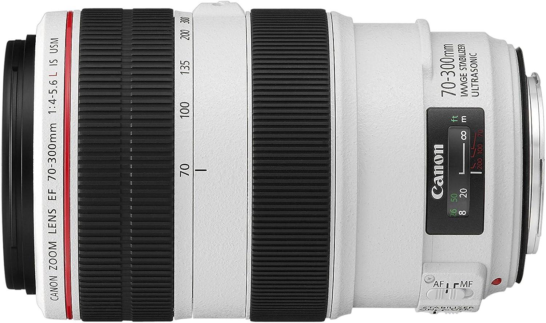 Canon EF 70 300mm f4 5.6 L  Neoprene lens protection Standard /& Premium ranges