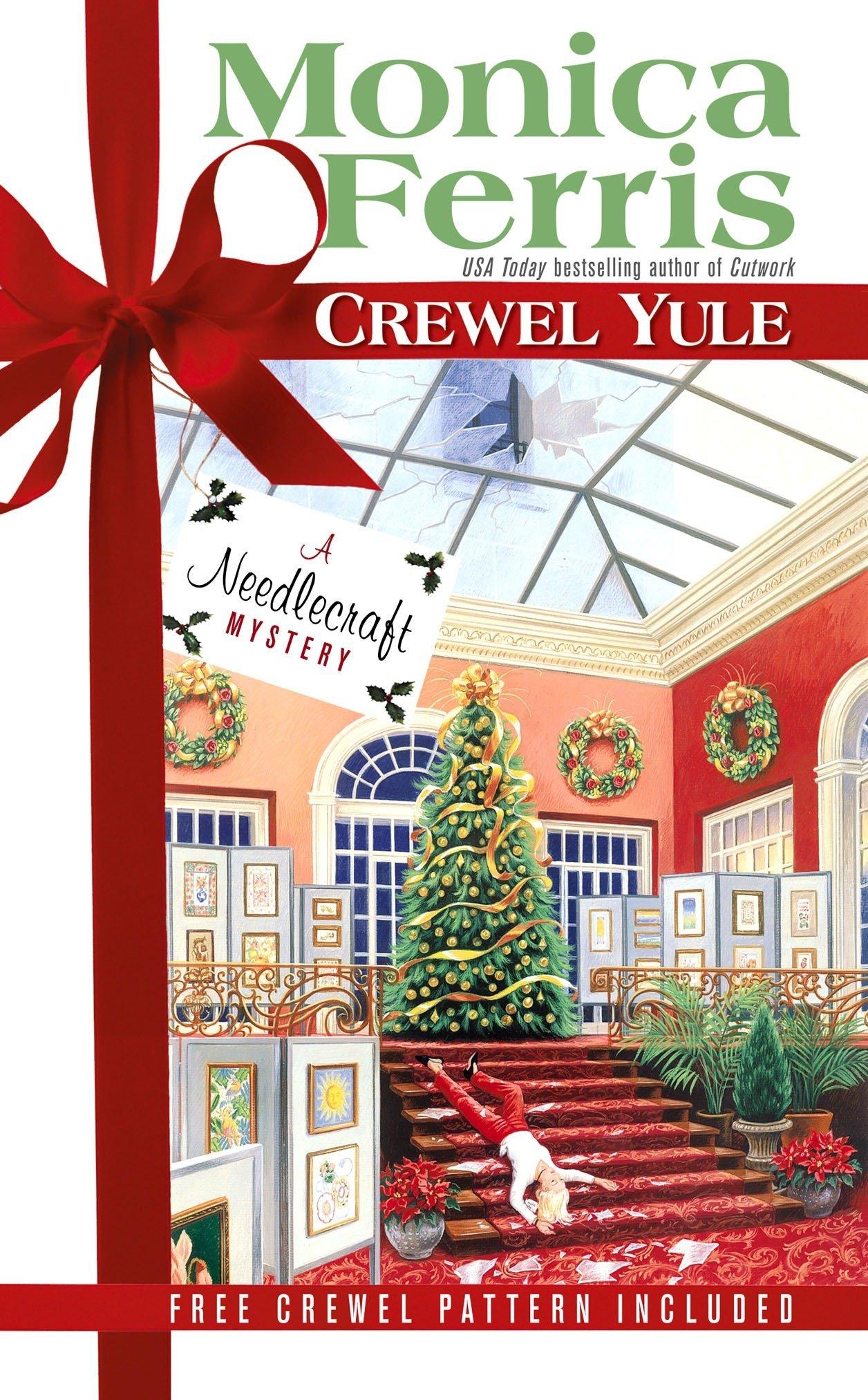 Download Crewel Yule (A Needlecraft Mystery) PDF