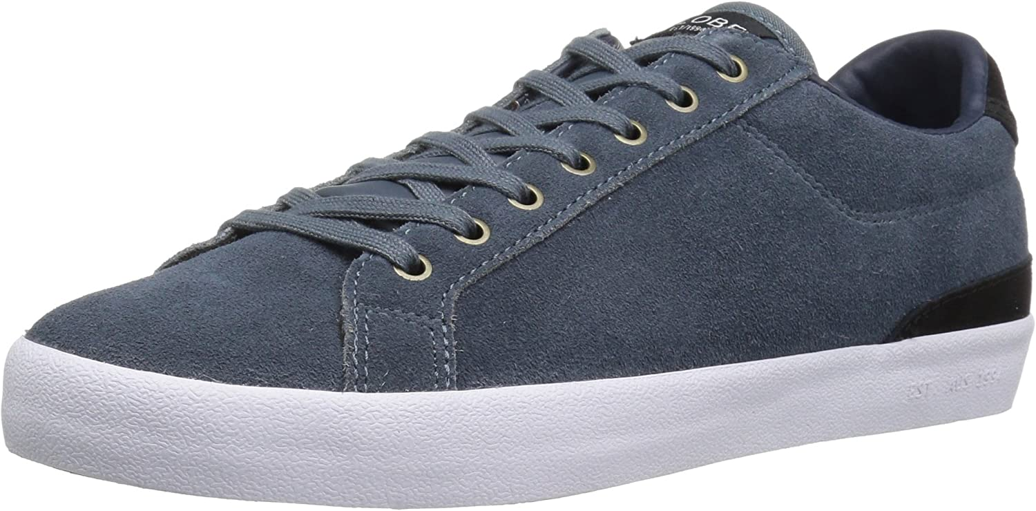 Globe Men s Status Skateboarding Shoe