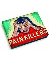 Blue Q Boîte métallique Painkillers rétro