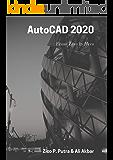 AutoCAD 2020 From Zero to Hero (AutoCAD From Zero to Hero)