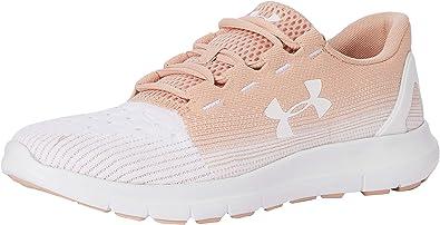 Under Armour Remix 2.0, Zapatillas para Correr de Carretera para Mujer: Amazon.es: Zapatos y complementos