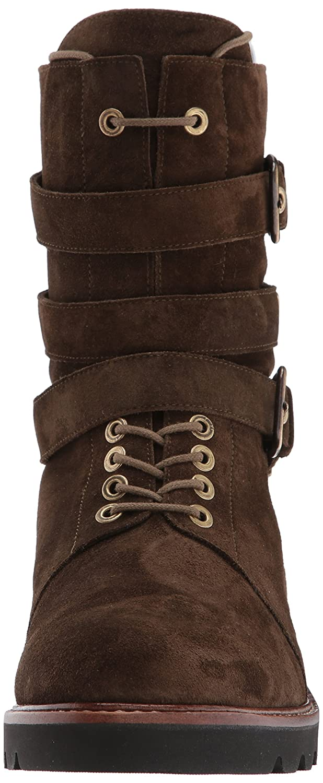 Stuart Weitzman Women's Urbanite Ankle Boot B06WWH6RCJ 5 B(M) US|Military