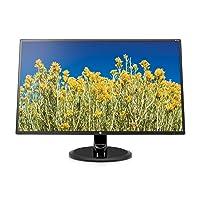 Deals on HP 27yh 3UA74AA#ABA 27-inch LED Monitor