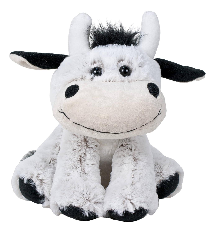 Famosa Softies - Animales de Granja 23 cm Vaca (760012457): Amazon.es: Juguetes y juegos
