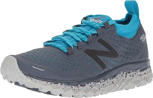New Balance Freshfoam Hierro V3 Trail, Zapatillas de Running para ...