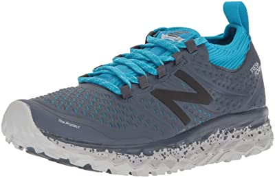 New Balance Women's Hierro V3 Fresh Foam Trail Running Shoe Review