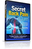 Back Pain Relief DVD By 24Seven Wellness & Living, Natural Prevention of Lower, Upper, Neck and Sciatic Pain. A Yoga and Pilates Based Stretch Program That Could Potentially Change Your Life!