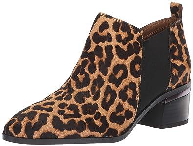 263052a6a17 Amazon.com  Franco Sarto Women s Arden Ankle Boot  Shoes