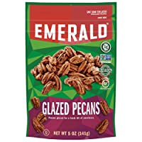Deals on 6-Pack Emerald Nuts, Glazed Pecans 5oz
