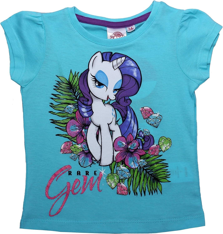 /Maglietta a Manica Corta Hasbro My Little Pony/