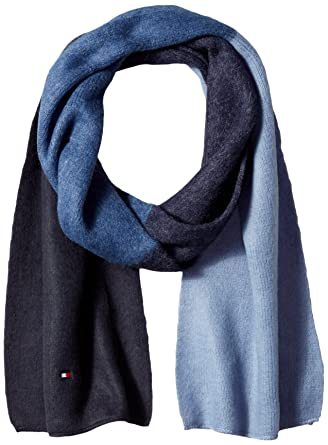 Star And Stripe Print Scarf - Sales Up to -50% Tommy Hilfiger tM2sq