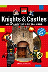 Knights & Castles (LEGO Nonfiction) Kindle Edition