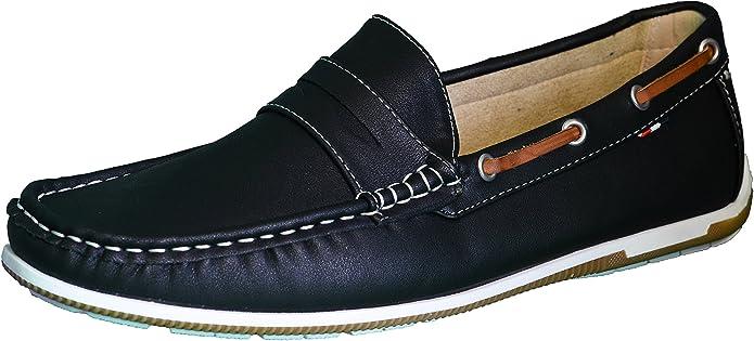 Elifano Footwear KO800 - Botas Mocasines Hombre
