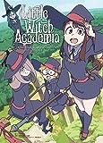 Little Witch Academia Chronicle ―リトルウィッチアカデミア クロニクル―