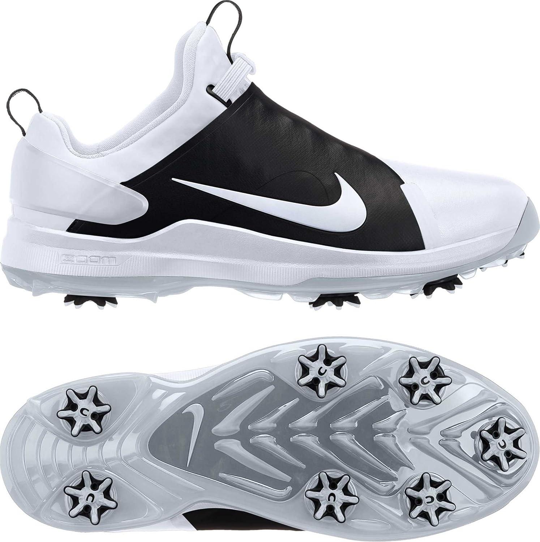 ナイキ メンズ スニーカー Nike Tour Premiere Golf Shoes [並行輸入品] B07CNG4BBP