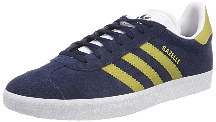 new arrival a1f18 5abd3 Adidas Gazelle Basket Mode Homme  MainApps  Amazon.fr  Chaussures et Sacs
