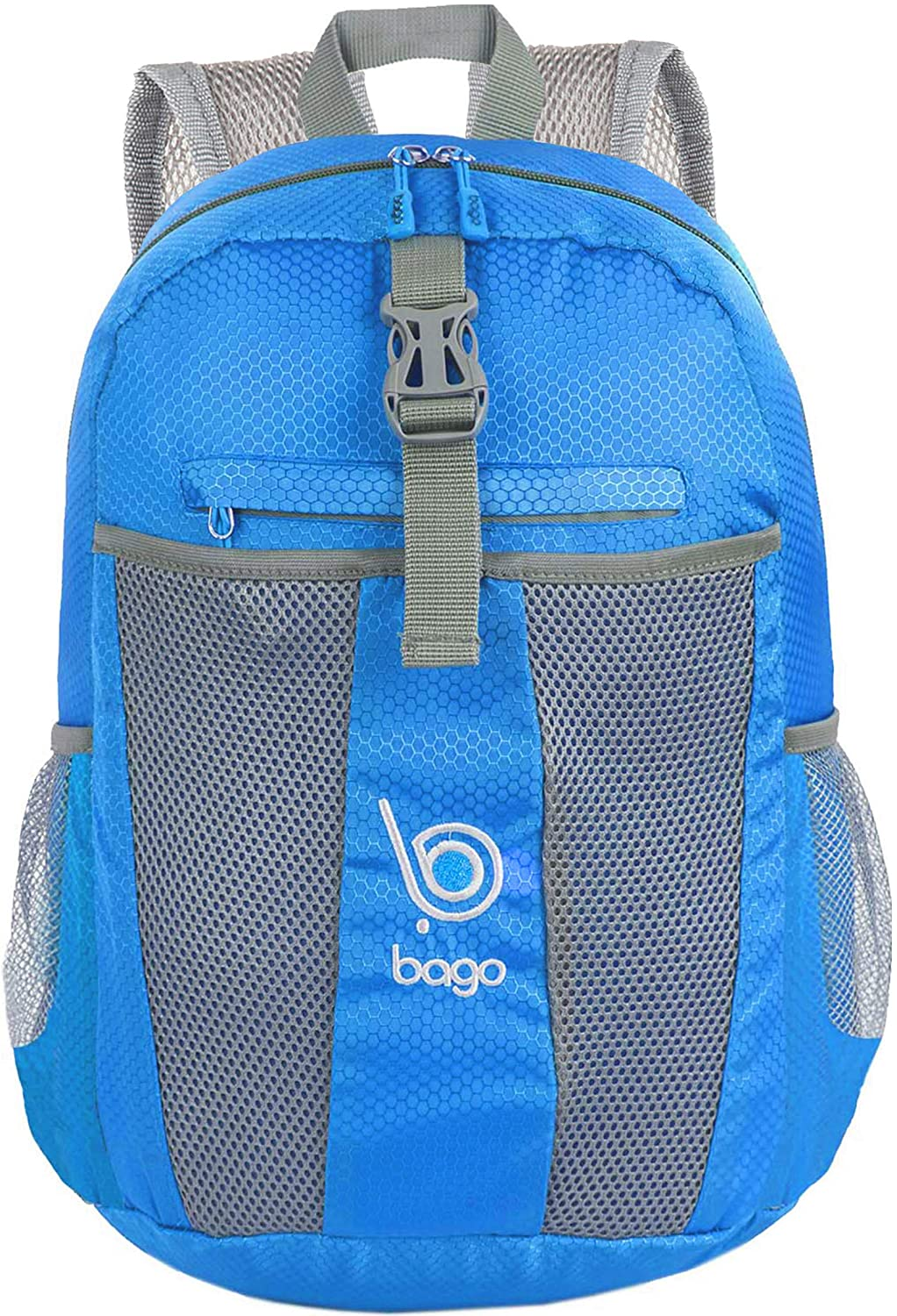 Water Resistant Travel and Hiking Daypack bago 25L Packable Lightweight Backpack