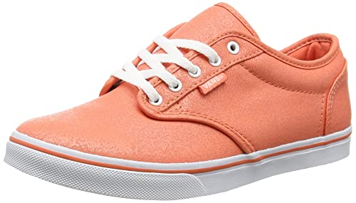 5a3e62fa55f9b Vans Atwood Low - Scarpe da Ginnastica Basse Donna  Amazon.it ...
