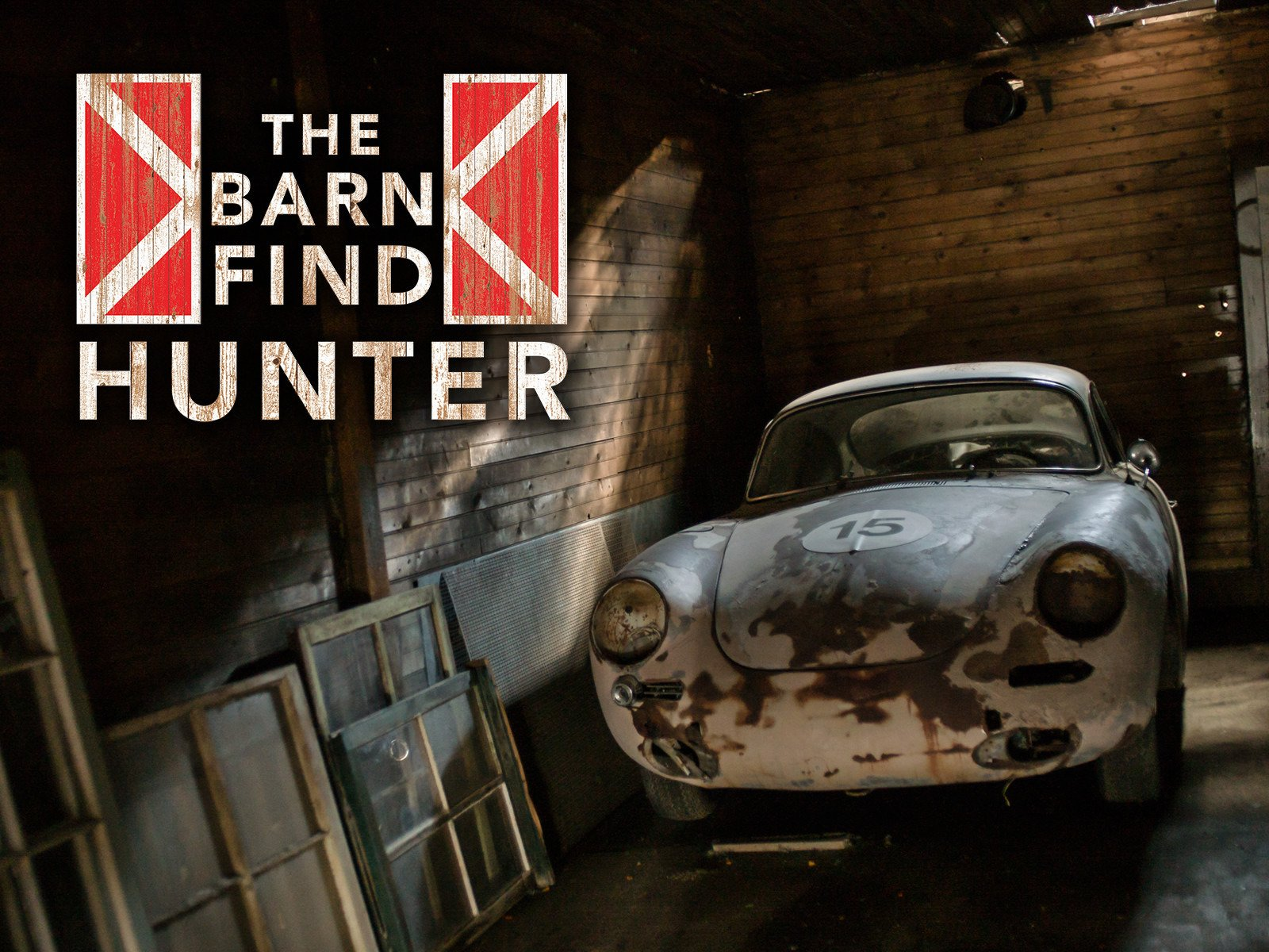 Amazon.com: Barn Find Hunter: Tom Cotter, Jordan Lewis, Ben ...