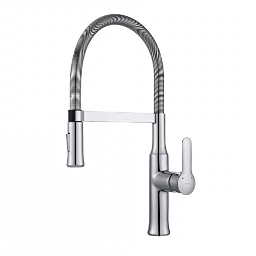 Kraus KPF-1640CH Nola Kitchen Faucet Chrome