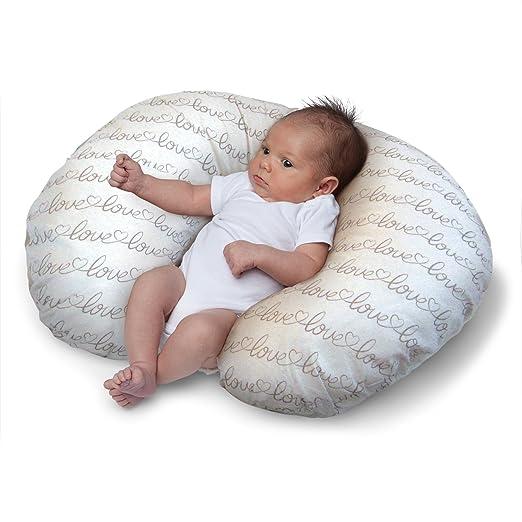 Amazon.com: Boppy - Almohada de lactancia y posicionador: Baby