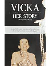 Vicka...Her Story