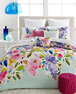 Amazoncom Echo Design Guinevere Queen Size Bed Comforter Set