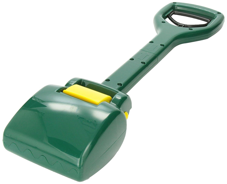 Pet Zone Long Handled Skoop-n-Pak Pet Waste Shovel Our Pets WM-48012