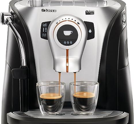 Saeco ODEA GIRO RI9754/01 - Máquina de café: Amazon.es: Hogar