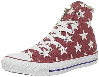 b232b218c0bd21 Converse Ct Big Star Hi 288100-55-4 Damen Sneaker