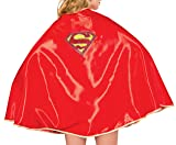 Rubie's DC Comics Supergirl Adult Deluxe 30-Inch