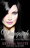 Vanquish (Alessandra Powell Book 4)