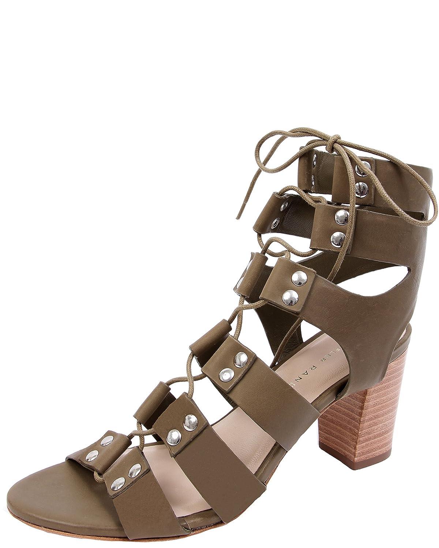 47733b30f4e6 Amazon.com  Loeffler Randall Hana Lace-Up Gladiator Sandal (7.5)  Shoes