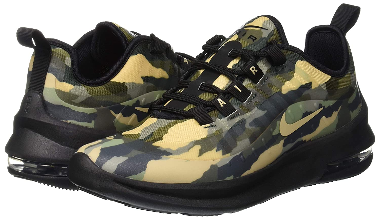 Nike Air Max Axis Print Ragazzo AQ9603 001 Militare