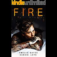 Fire in His Eyes: Liebesroman
