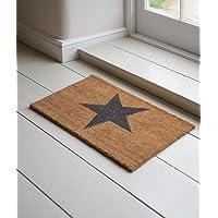 Garden Trading Star Doormat - Small by Garden Trading