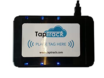 TappyUSB - All-in-One NFC Reader, Writer and Emulator with