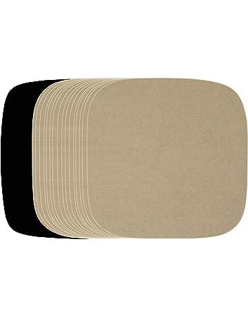 Air Fryer Parchment Paper Liner Sheets XL Compatible with Philips, NuWave Brio, Chefman,