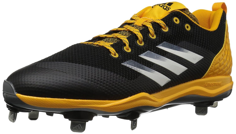 3ae70911d905 Amazon.com | adidas Originals Men's PowerAlley 5 Baseball Shoe | Baseball &  Softball