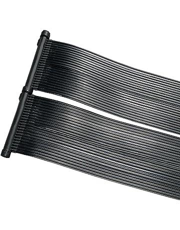 Zelsius Solar calentador panel solar de piscina Estera absorber Solar (para swimming pool aprox.