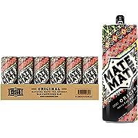 MATE MATE, Original, Natural Energy Drink, 250ml, (Pack of 24)