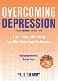 Overcoming Depression: A Books on Prescription Title (Overcoming Books)