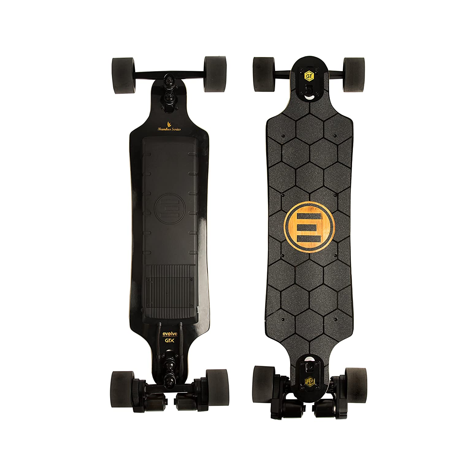 Top 9 Best Chinese Electric Skateboard Reviews in 2021 7