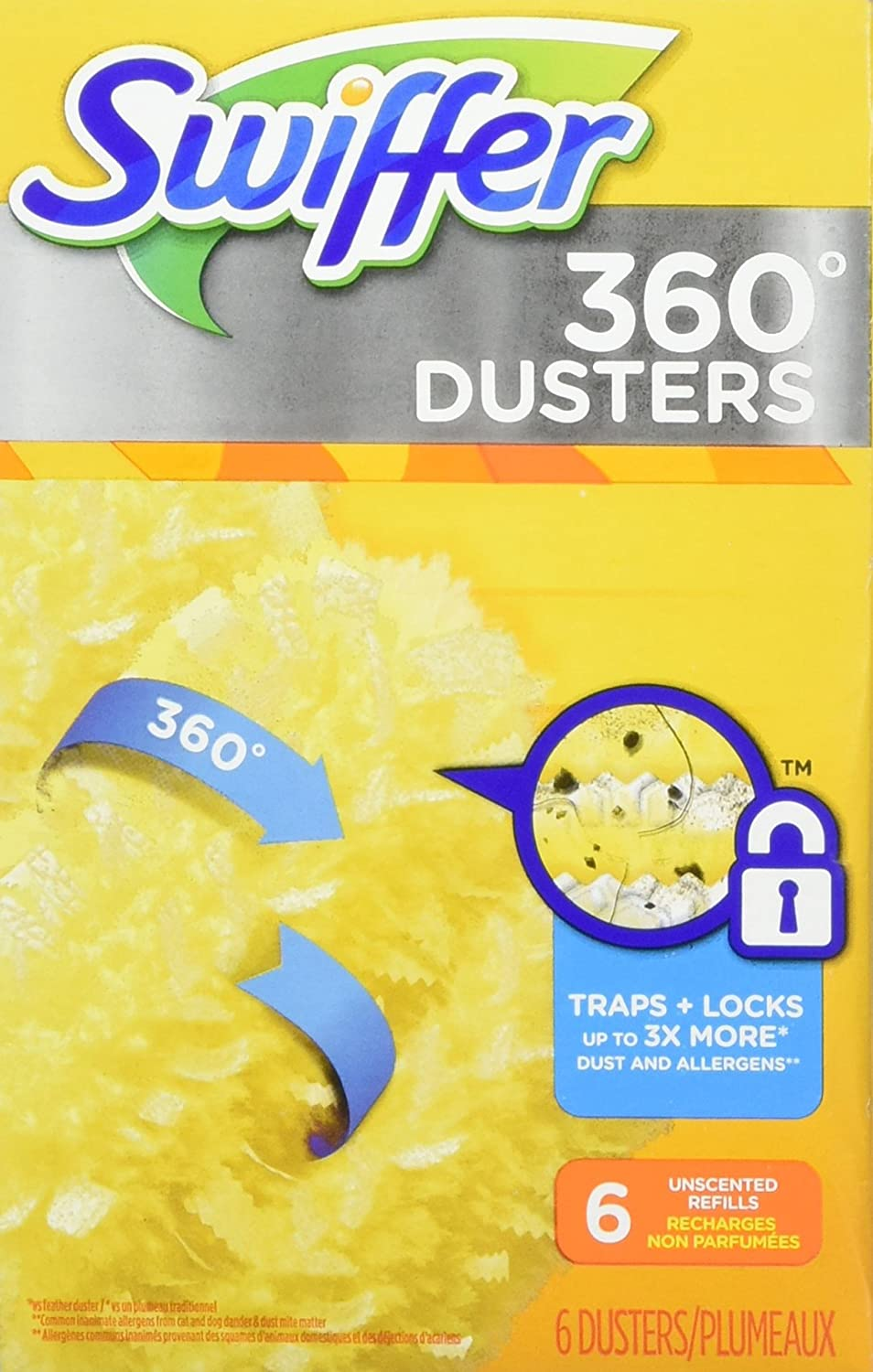 PAG16944 - Swiffer 360 Duster Refill