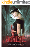 Jade (Three J'amigos Book 1)