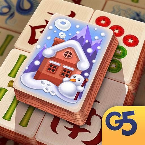 mahjong games for kindle - 3