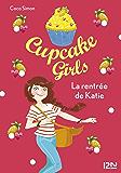 Cupcake Girls - tome 1