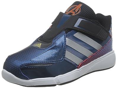 De Running CChaussures Marvel Garçon Adidas Avengers Entrainement MSUVpqGLz